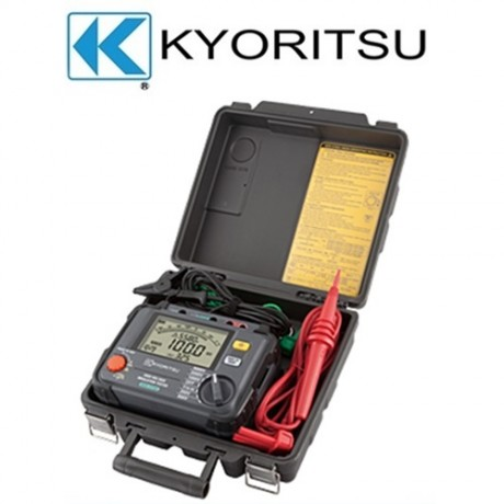 Kyoritsu 	High Voltage Insulation Tester 3125A