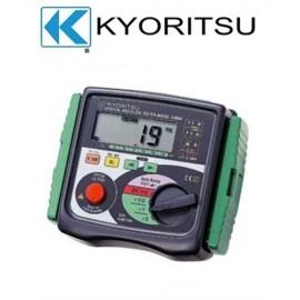 Kyoritsu RCD Tester 5406A