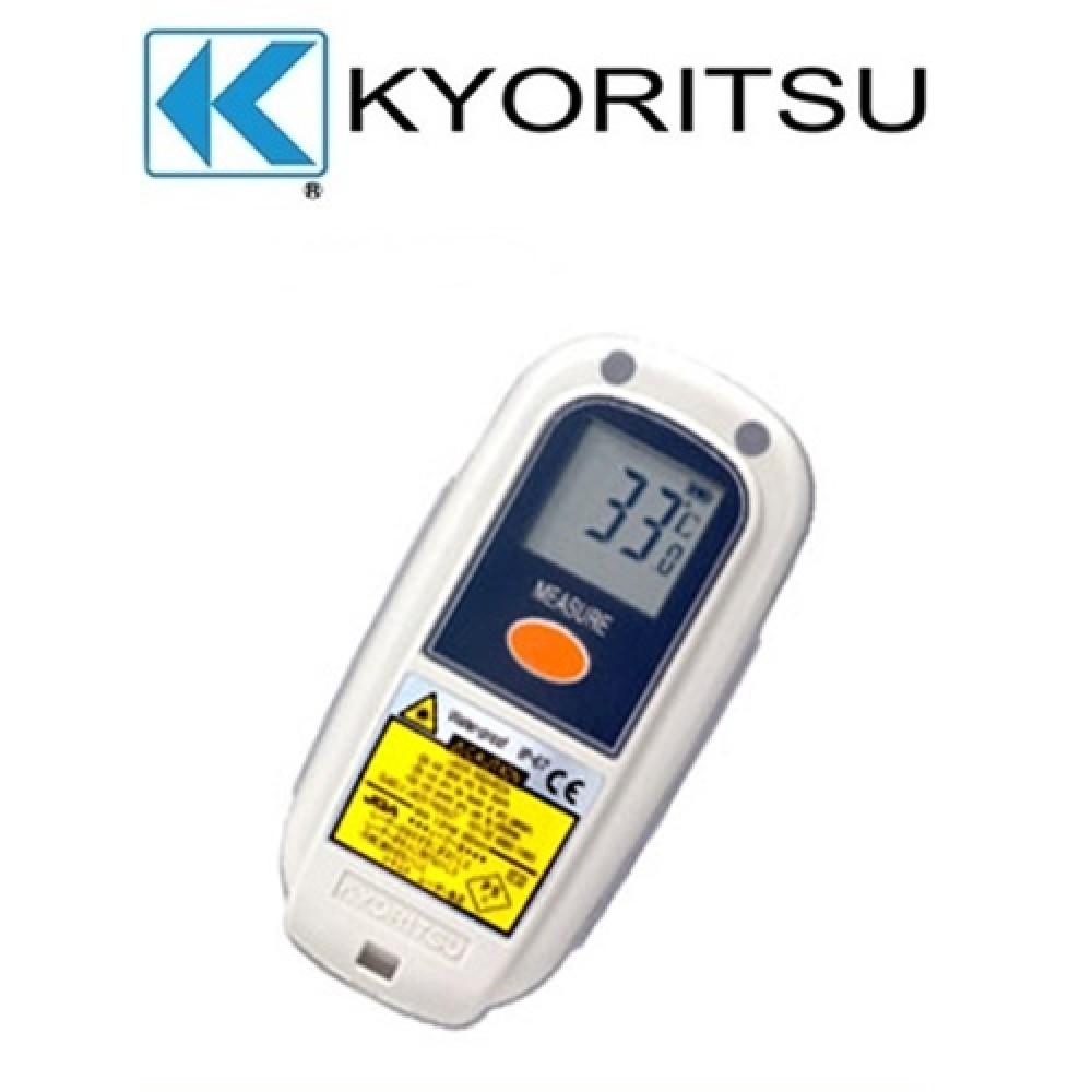 Kyoritsu Infrared Thermometer 5510
