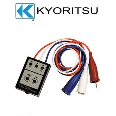 Kyoritsu Phase Indicator 8030
