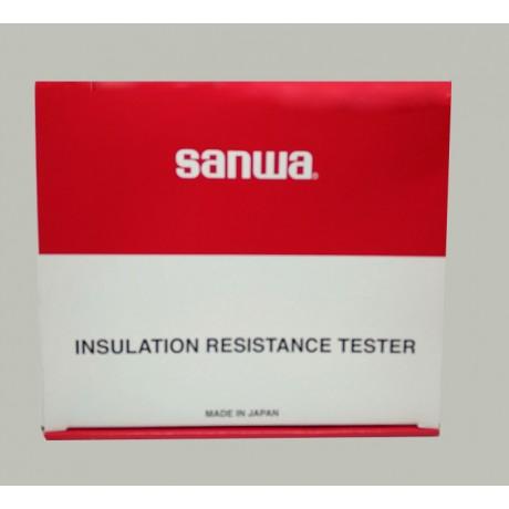 SANWA DM509S Analog Insulation Tester