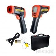UNI-T UT301C Infrared Thermometers