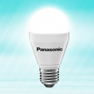 Panasonic LED LAMP 9Watt soft